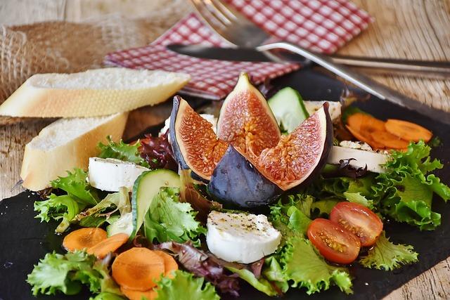 Gastronomie à l'écrin de la Cité