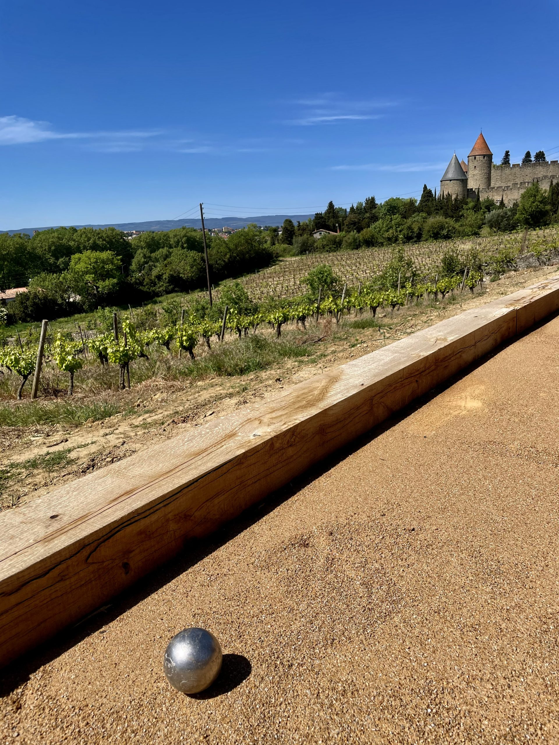 location Carcassonne particulier
